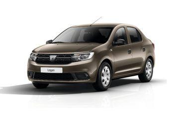 Dacia Logan ou similaire