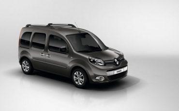 Renault Kangoo ou similaire